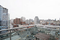 Live Exceptionally in the heart of Ottawa