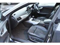2011 Audi A7 3.0 TDI S Line Sportback 5dr