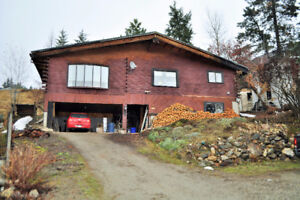 Lumby Home for Sale