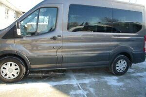Ford Transit Handicapped van