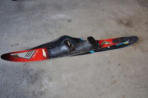 EP Tactic Slalom Ski
