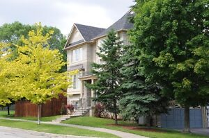 Executive Freehold Townhouse-Private Sale