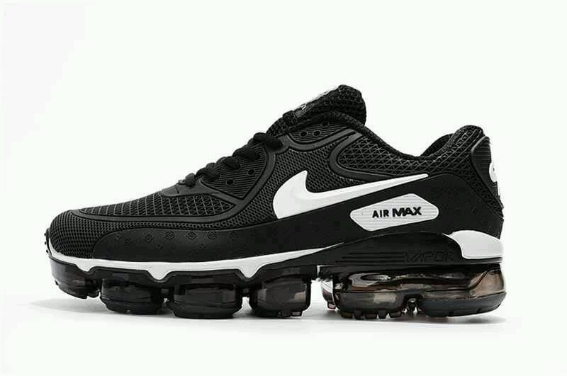85e8e3c1ef0    New 2018 Nike Air Max 90 Vapormax Tn Plus 97 95 Black White ...