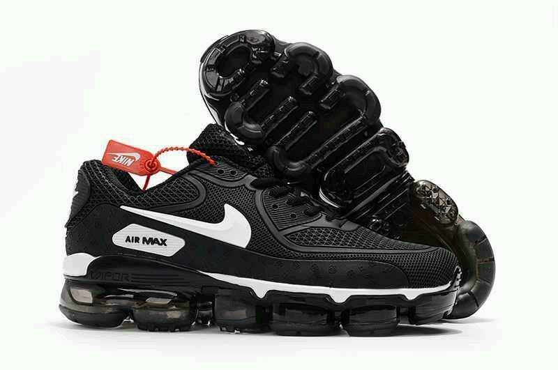 Brand New Nike Air Max 90 Vapormax Tn Plus 97 95 Exclusive Black White   a587e45e7