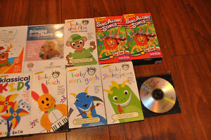 Assorted childrens VHS and some DVD's Gatineau Ottawa / Gatineau Area image 2