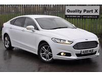 2015 Ford Mondeo 2.0 TDCi Titanium Powershift 5dr (start/stop)