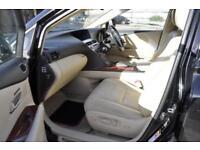2010 Lexus RX 450h 3.5 SE-L Station Wagon CVT 5dr