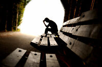 Suicidal thoughts?  Alone in a dark place?