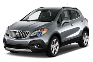 2014 Buick Encore AWD   Low KM...