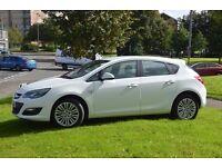 2014 Vauxhall Astra 1.4 petrol