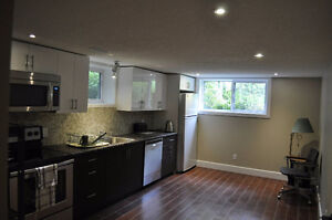 UWO - 3 Bedrooms for rent May 2017