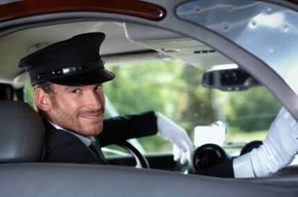 LIMOUSINE / CHAUFFEUR DRIVER WANTED! Beeliar Cockburn Area Preview