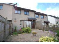 Rigside/Lanark - 2 large bedrooms house for long term let...