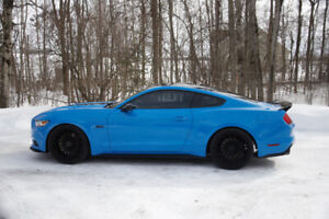 2018 Mustang Roush stage 3 670hp