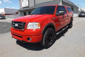 Ford F-150 4x4, Crew Cab, FX4 2008 Special $9850.00