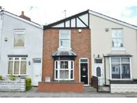 Renovated 2 bed terraced (Selly Oak/Stirchley) - perfect for first time buyer/investor £155,250