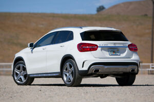 2015 Mercedes-Benz Other GLA 250 with premium options