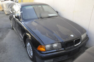 C AUTO TO MANUAL SWAP KIT GETRAG 250G 23001434410 BMW E36 325IS