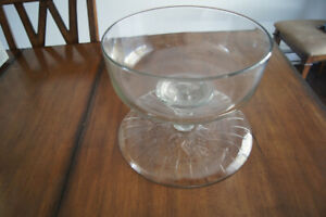 Cake Stand / Serving Bowl