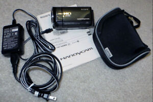Sony Handycam Digital Video Camera Recorder