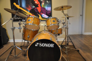 Sonor Essential Force Drumset