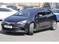 2012 Vauxhall Astra Gtc 1.4 i Turbo 16v Sport (s/s) 3dr
