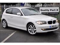 2011 BMW 1 Series 2.0 116d Sport 3dr