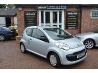 2007 56 CITROEN C1 1.0 AIRPLAY PLUS 3D 67 BHP
