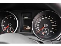 2009 VOLKSWAGEN GOLF 1.6 S 5DR HATCHBACK AUTOMATIC PETROL HATCHBACK PETROL