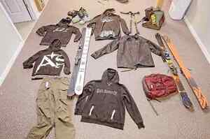 Winter gear!!! Contact me for more informations Gatineau Ottawa / Gatineau Area image 1