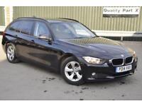 2014 BMW 3 Series 2.0 320d EfficientDynamics Touring (s/s) 5dr