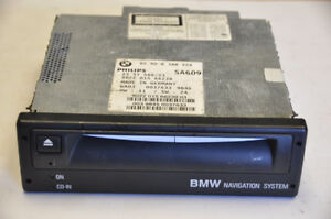 BMW Audio RADIO AMPLIFIER GPS Entertainment ALPINE BECKER HARMON West Island Greater Montréal image 1