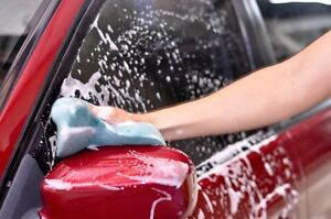 Fresh & Clean - The Ultimate Car Wash.