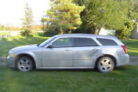 PARTING OUT 2006 DODGE MAGNUM