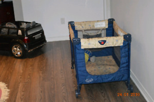 Cosco Playpen - $25 Firm