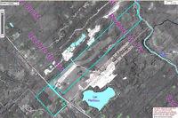 ferme bovine et avicole a vendre 211 acres grande résidence