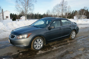 2008 Honda Accord auTO  LOADED Sedan NEW MOTOR