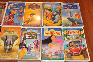 Assorted childrens VHS and some DVD's Gatineau Ottawa / Gatineau Area image 9