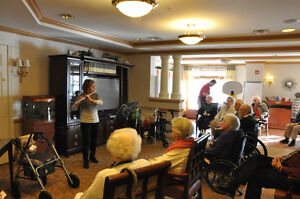 Educational and Entertaining Flute Concerts