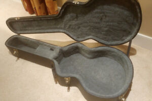 Extra Deep Acoustic Hard Case (for Deep Bowl Ovation) - $75