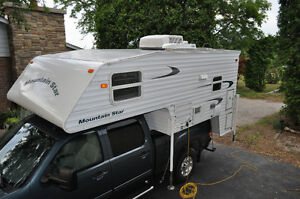 2003 Mountain Star 890 SBX ~ By Travel Lite