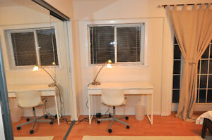FURNISHED 2 BEDROOM UNIT GREAT LOCATION NORTH VANCOUVER North Shore Greater Vancouver Area image 7