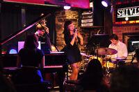 Quartet Jazz: mariages, événements corporatifs, soirées privées