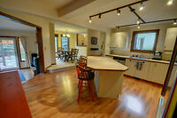 Multi-Use Full Duplex plus Suite and Garage in Canmore