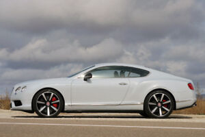 2014 Bentley Continental GT V8S-FINAL PRICE REDUCED TO SELL FAST