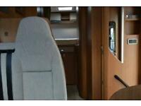 Autotrail Apache 632 FIAT DUCATO ULEZ COMPLIANT 6 BERTH 4 TRAVELLING SEATS