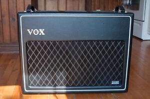 Amplificateur Vox Tony Bruno TB35C2