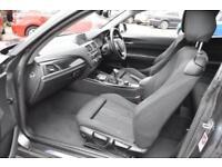 2015 BMW 1 Series 2.0 118d Sport Sports Hatch (s/s) 3dr