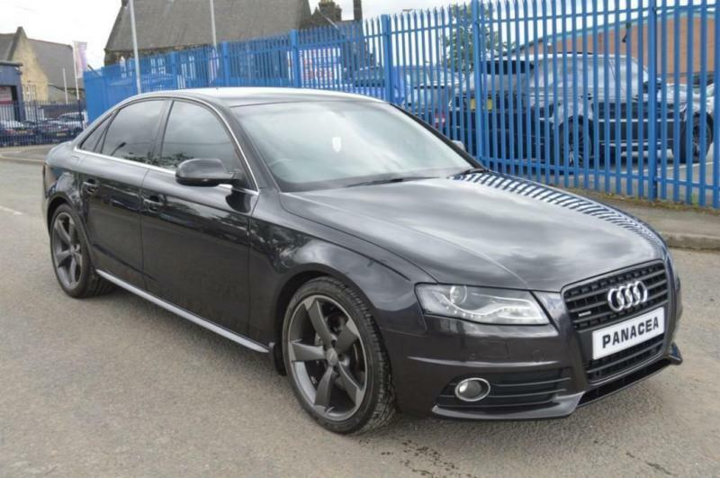 2010 audi a4 2 7 tdi s line 4d auto 187 bhp diesel in bury manchester gumtree. Black Bedroom Furniture Sets. Home Design Ideas