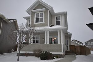 Newer Home? Close to Schools and all of Morinville's Amenities?